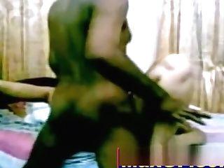 Big-boobed Indian Desi Selfmade Romp Scandal Pornography