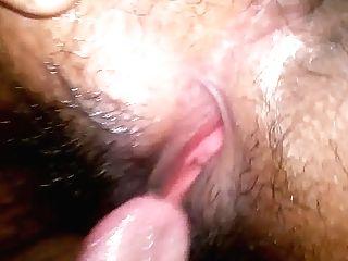 Desi Wifey Jummy Fuckbox Slurping
