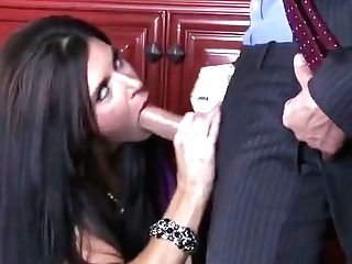 Enticing India Summer Is Sucking My Dick