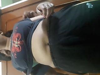 Indian Aunty Hump